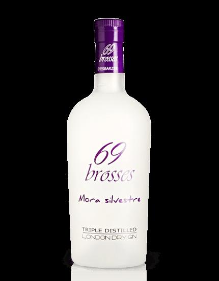 69 Brosses Amora