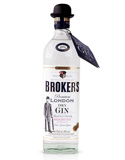 ginbrokers