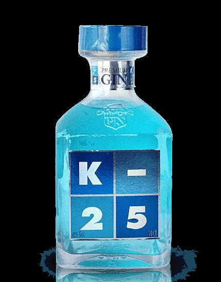 k25gin