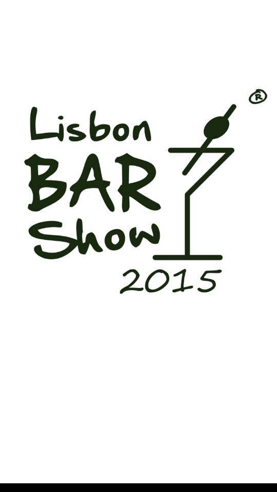 Lisbon Bar Show 2015