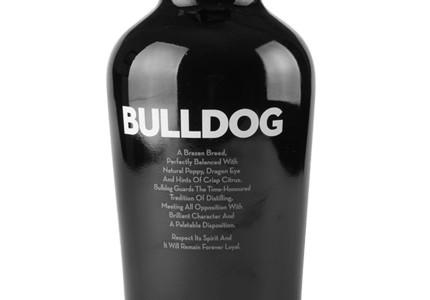 bulldoggin