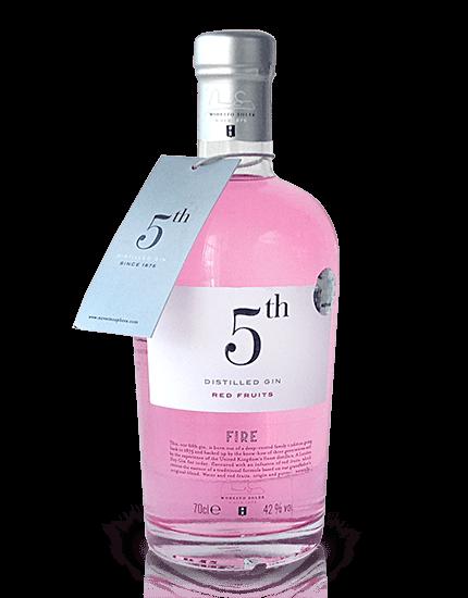 Gin 5thfire