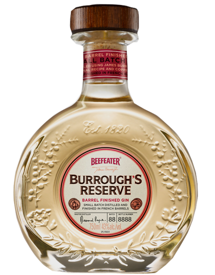 Gin-Beefeater-Burrough's-Reserve