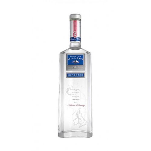 gin martim millers
