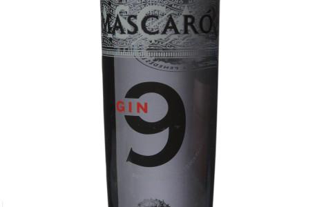 gin mascaro 9
