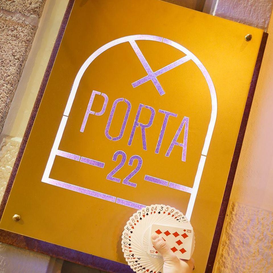 porta22