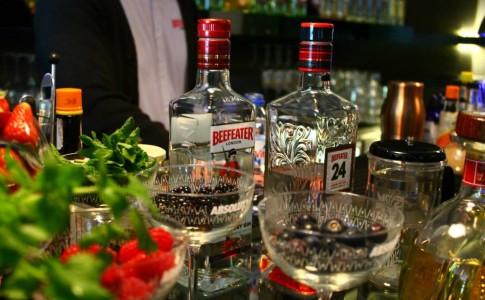Formação de Gins - Pernod Ricard
