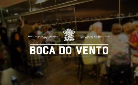 Boca do Vento