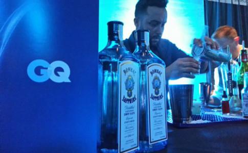 bombay gin club