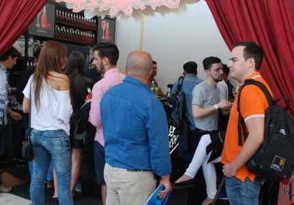 Lisbon Bar Show - Schweppes