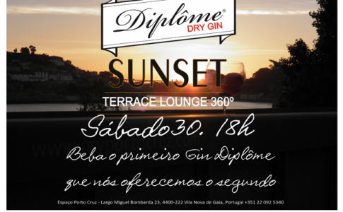 Sunset  Diplome Gin