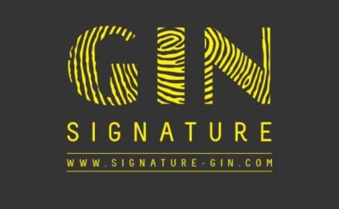 Signature-gin