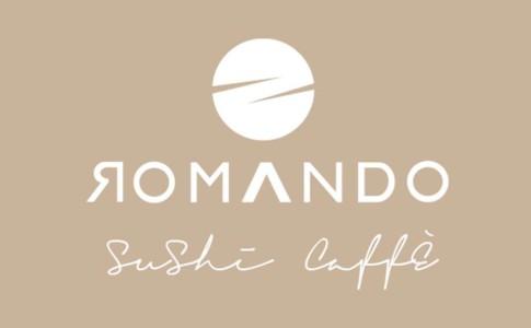Romando Sushi Caffe