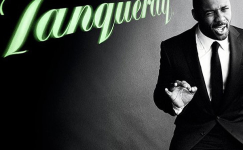 Tonight we Tanqueray