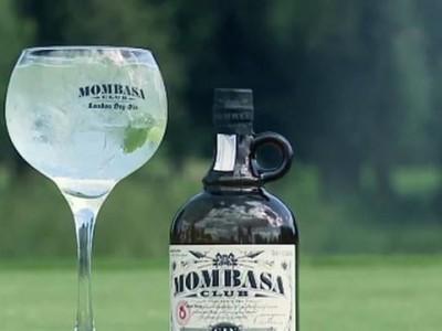monbasa gin