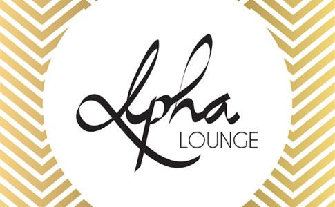Alpha-Lounge