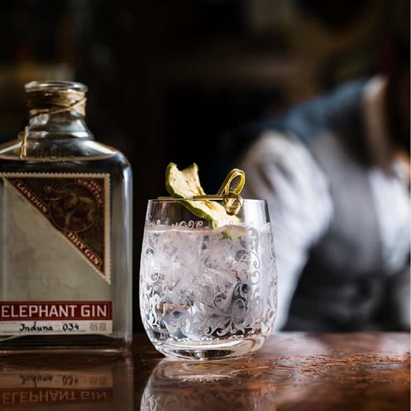 elephantgin-receita