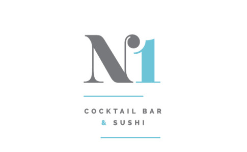 Nº1 - Cocktail Bar & Sushi