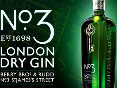 Gin nº3-receita