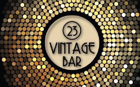 23 Vintagebar