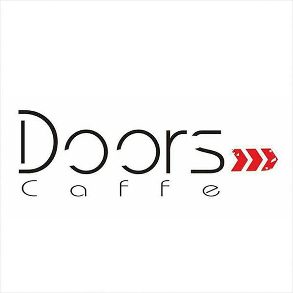 Doors-café