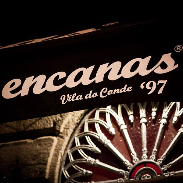 Encanas Bar