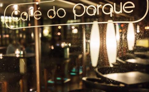 Café do Parque