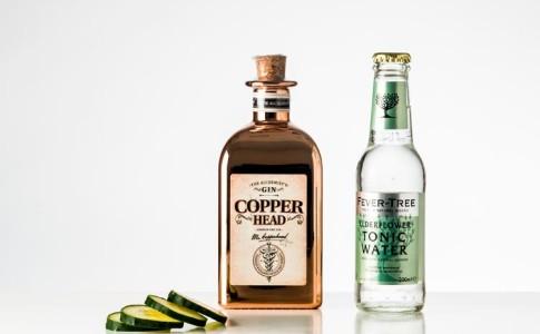 gin cooperhead