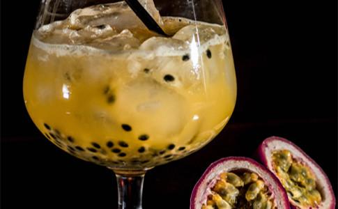 Gin-Maracujá