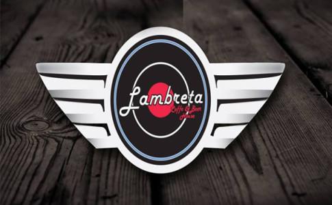 Lambreta-bar