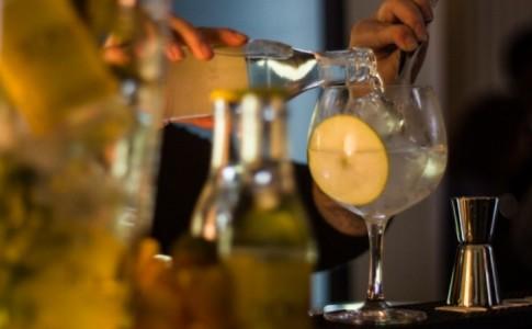 Gin Tasting Serralves