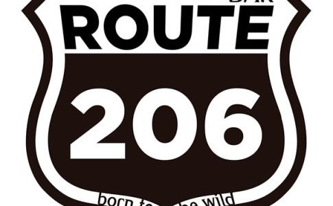 Route 206 Bar