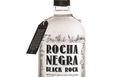 Gin Rocha-Negra