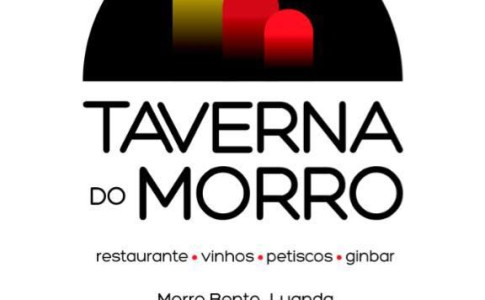taverna do morro