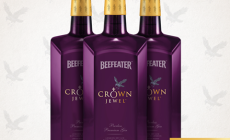 Gin Beefeater Crown Jewel 1L