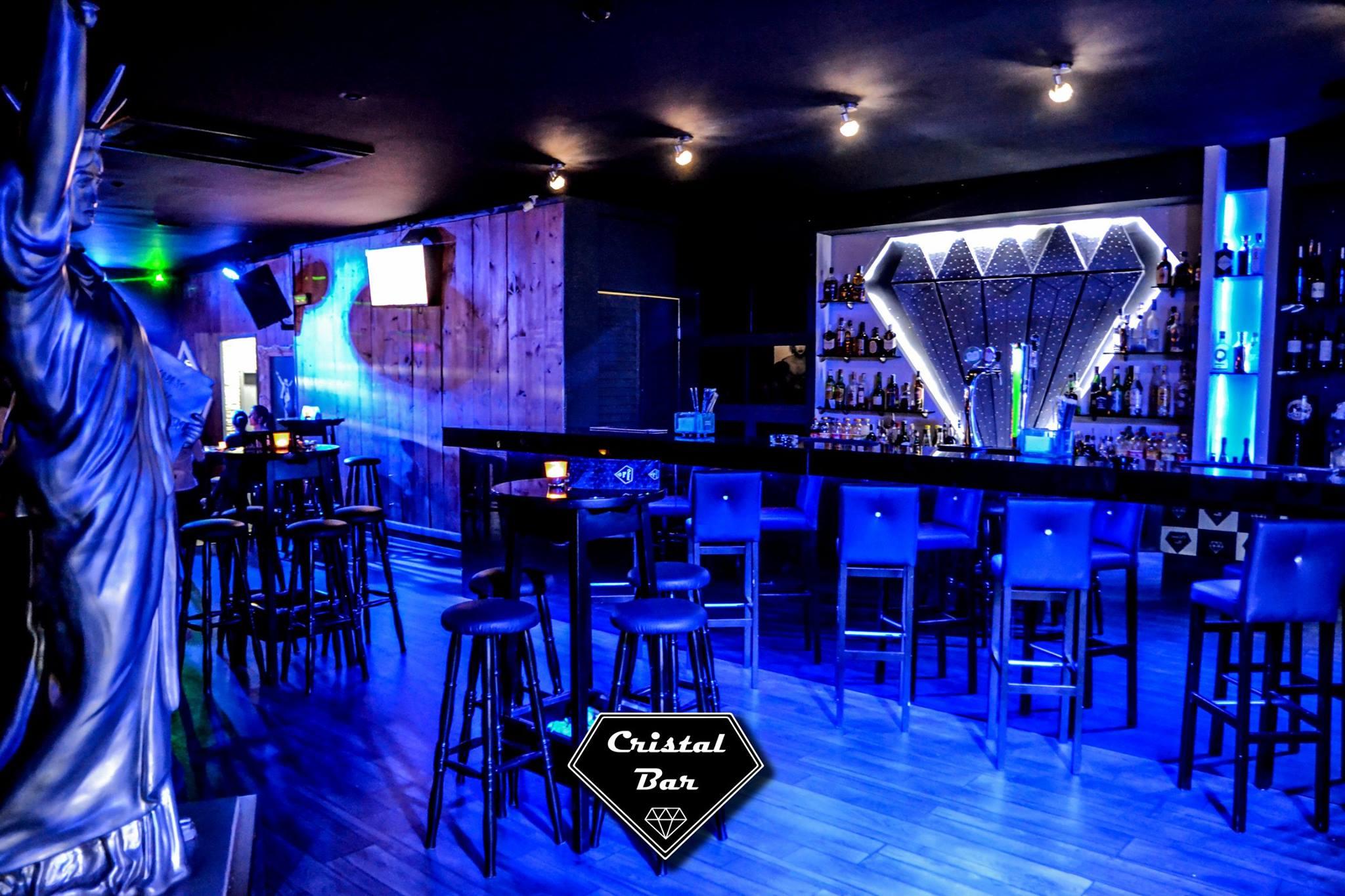 Cristal Bar