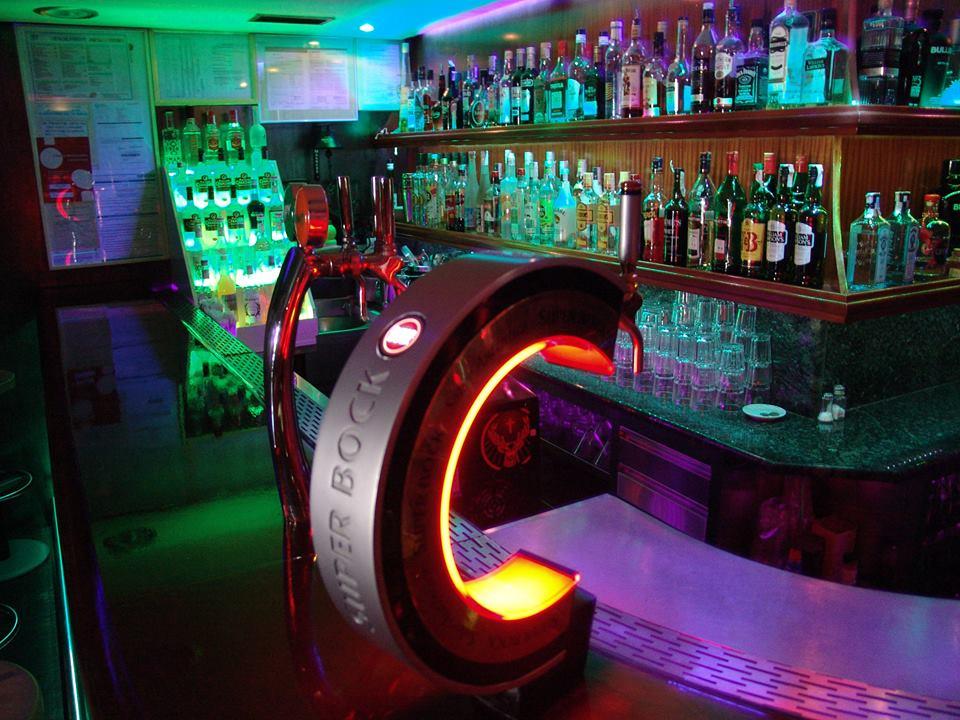 Mungos Bar