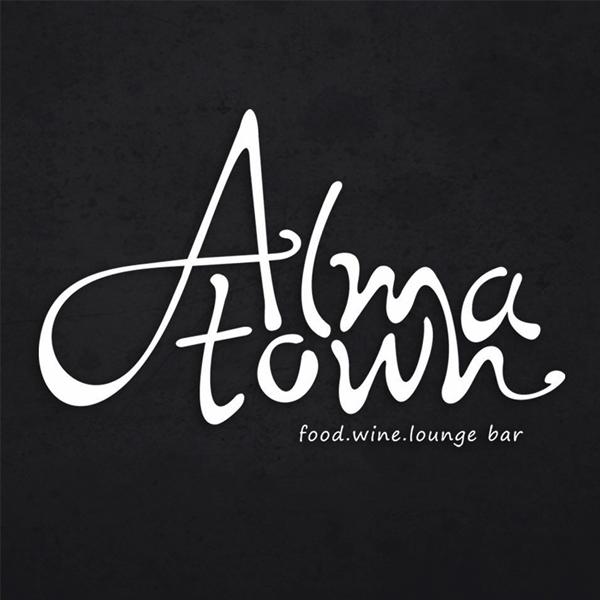 Alma town