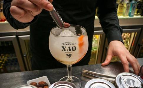 Gin Nao