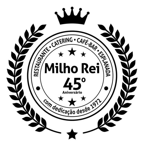 Milho Rei