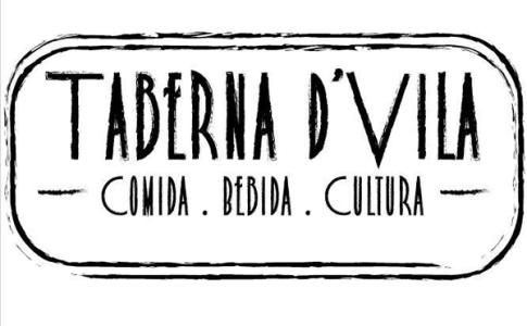 Taberna D'Vila - Comida . Bebida . Cultura