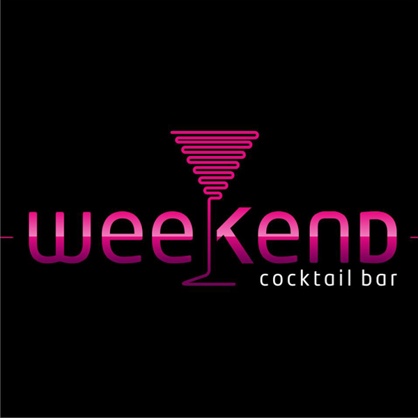 Weekend Cocktail Bar