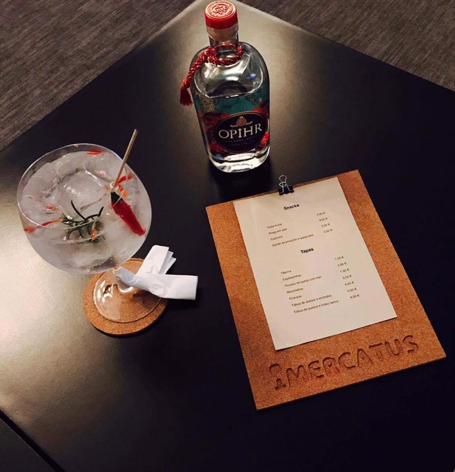 Mercatus - Bar & Tapas