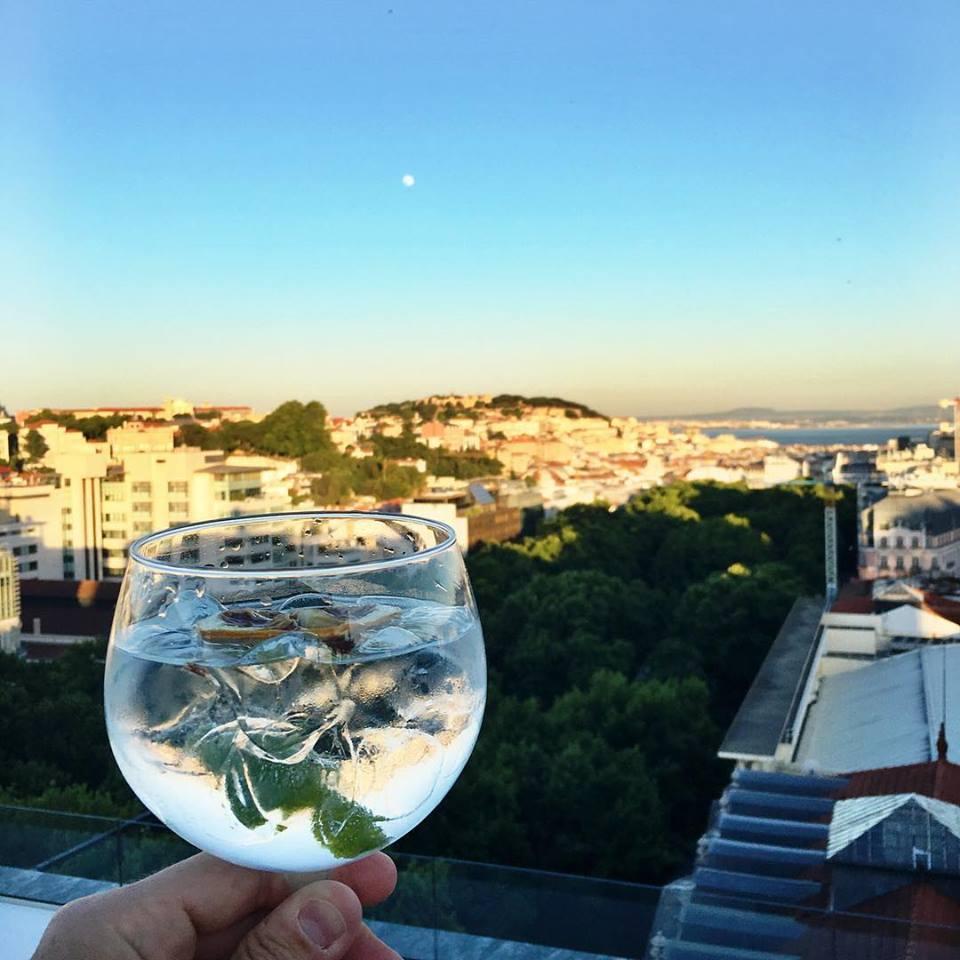 Sky Bar Lisboa
