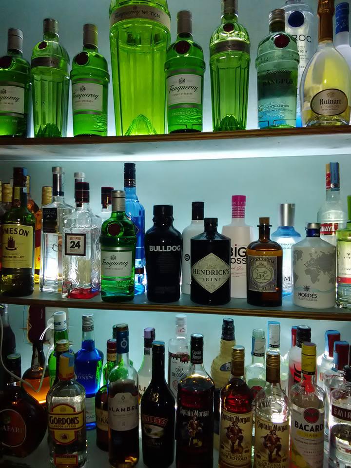 gins-wall